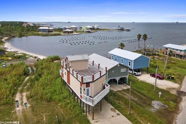 2383 Choctaw Road, Gulf Shores, AL 36542 (MLS #320270) :: Coldwell Banker Coastal Realty