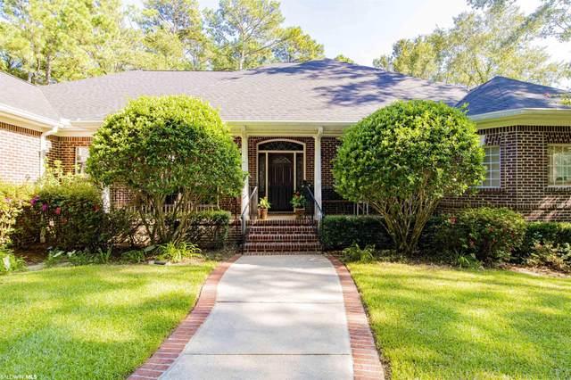 29386 Hidden Creek Circle, Daphne, AL 36526 (MLS #320294) :: Ashurst & Niemeyer Real Estate