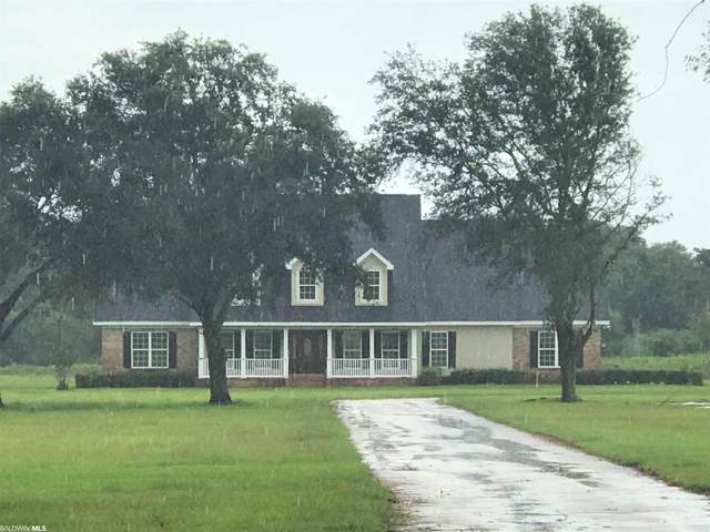 14262 County Road 87, Elberta, AL 36530 (MLS #320304) :: Alabama Coastal Living