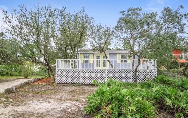405 Windmill Ridge Road, Gulf Shores, AL 36542 (MLS #320305) :: Bellator Real Estate and Development