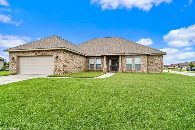 8805 Wasser Court, Foley, AL 36535 (MLS #320306) :: The Kim and Brian Team at RE/MAX Paradise