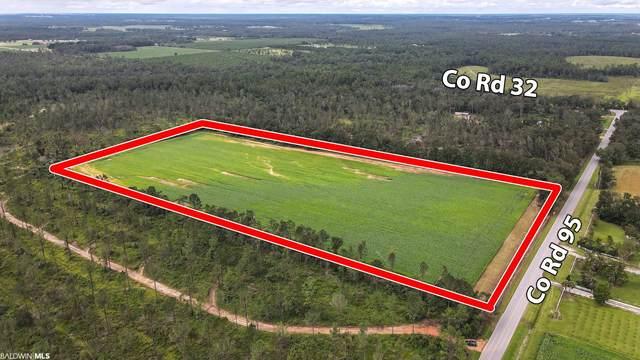 0 County Road 95, Elberta, AL 36530 (MLS #320307) :: RE/MAX Signature Properties