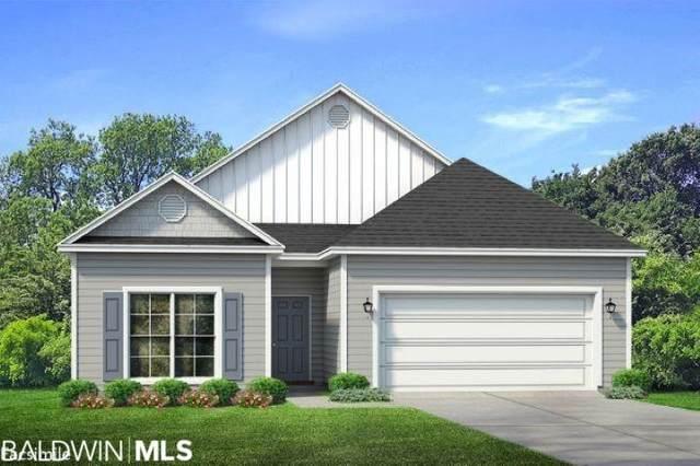 4231 Cartgate Dr, Gulf Shores, AL 36542 (MLS #320310) :: Dodson Real Estate Group