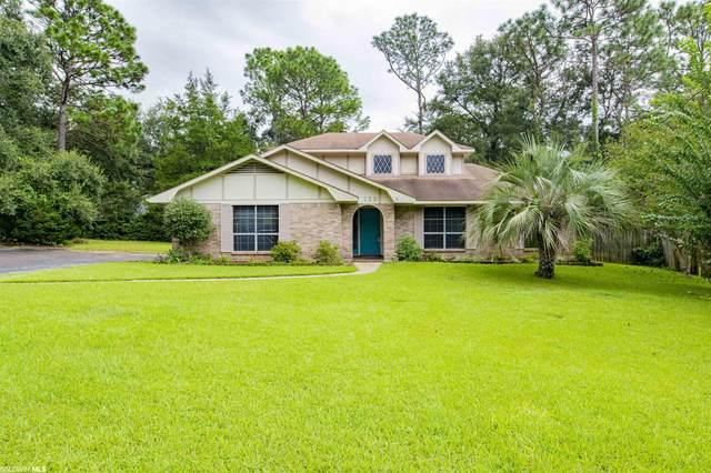 120 Windsor Court, Daphne, AL 36526 (MLS #320317) :: Ashurst & Niemeyer Real Estate