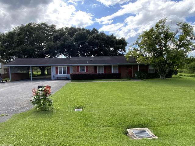 2409 Hand Av, Bay Minette, AL 36507 (MLS #320321) :: Alabama Coastal Living