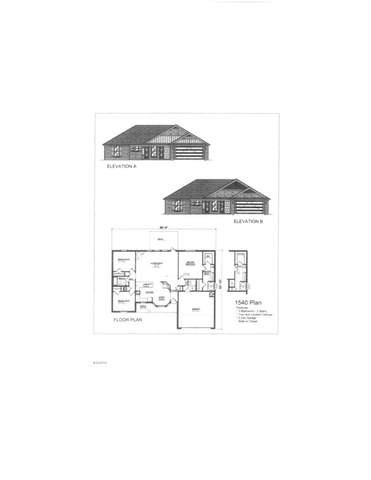 23216 Ridgewood Drive, Robertsdale, AL 36567 (MLS #320322) :: Bellator Real Estate and Development