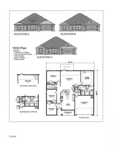 23244 Ridgewood Drive, Robertsdale, AL 36567 (MLS #320323) :: Bellator Real Estate and Development