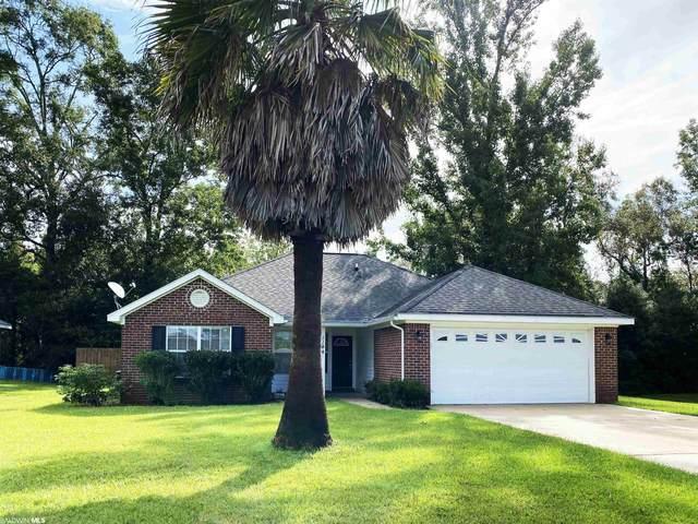 114 Oakwood Avenue, Fairhope, AL 36532 (MLS #320326) :: Ashurst & Niemeyer Real Estate