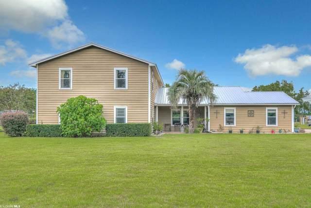 31741 Randolf Ave, Lillian, AL 36549 (MLS #320327) :: Gulf Coast Experts Real Estate Team