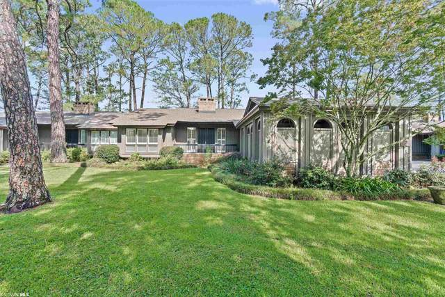 18125 Quail Run 9B, Fairhope, AL 36532 (MLS #320330) :: Ashurst & Niemeyer Real Estate
