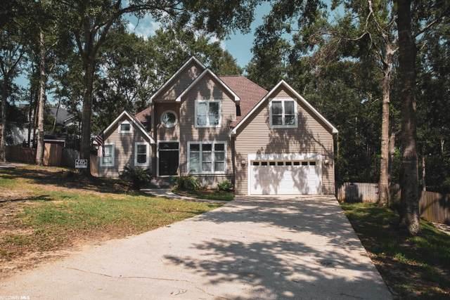 106 Comer Cir, Daphne, AL 36526 (MLS #320333) :: Ashurst & Niemeyer Real Estate