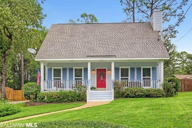 106 N Bradbury Court, Daphne, AL 36526 (MLS #320337) :: Mobile Bay Realty