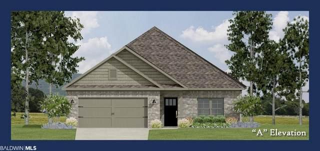 31870 Calder Court, Spanish Fort, AL 36527 (MLS #320341) :: Gulf Coast Experts Real Estate Team