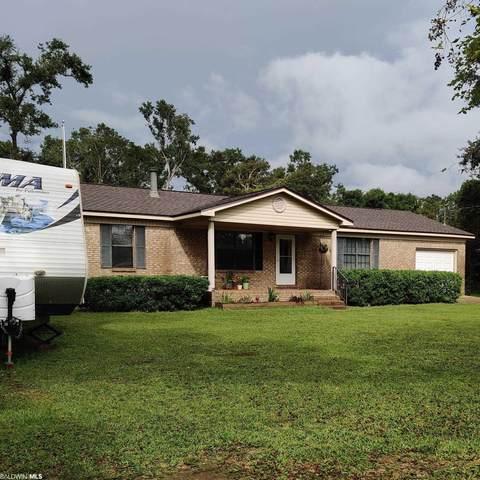 13063 6th Street, Lillian, AL 36549 (MLS #320346) :: Gulf Coast Experts Real Estate Team