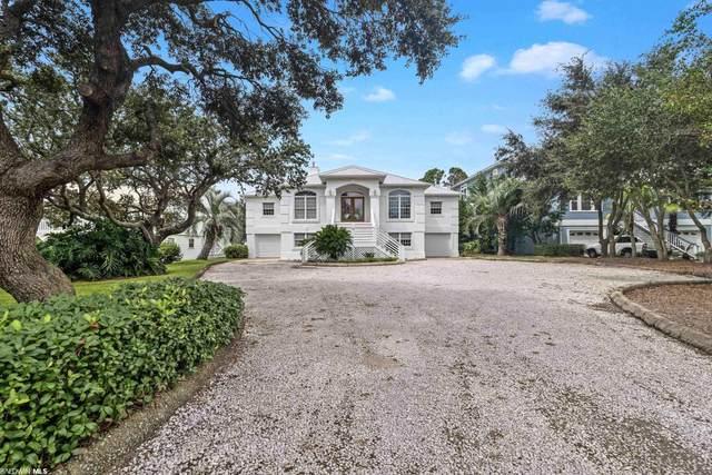 32607 Sandpiper Dr, Orange Beach, AL 36561 (MLS #320347) :: Mobile Bay Realty