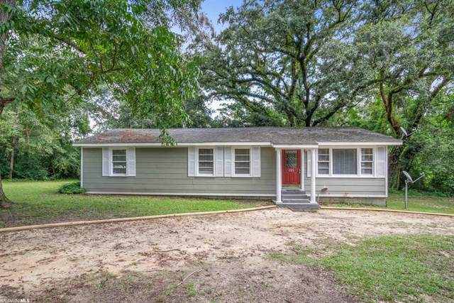 105 Charles Street, Bay Minette, AL 36507 (MLS #320354) :: RE/MAX Signature Properties