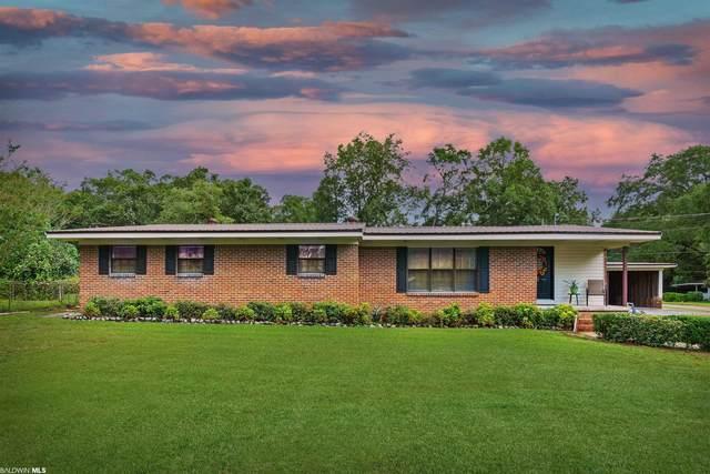 223 Bayou Avenue, Satsuma, AL 36572 (MLS #320358) :: Gulf Coast Experts Real Estate Team