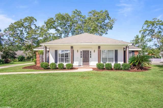 20125 Thompson Hall Road, Fairhope, AL 36532 (MLS #320362) :: Alabama Coastal Living