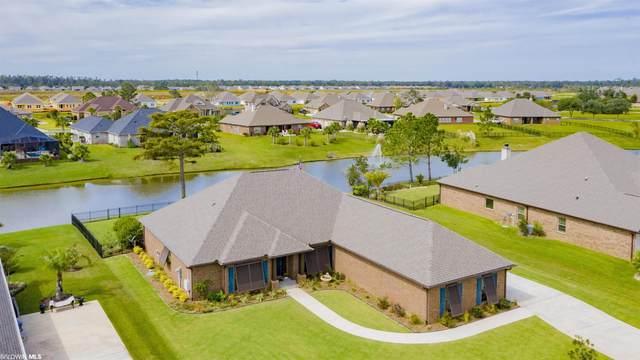 4209 Ladybank St, Gulf Shores, AL 36542 (MLS #320364) :: Gulf Coast Experts Real Estate Team