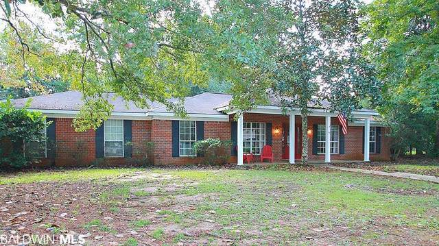 119 Cherryhill Drive, Daphne, AL 36526 (MLS #320367) :: Dodson Real Estate Group