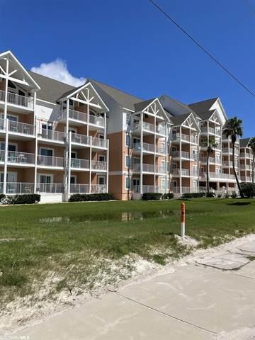 572 E Beach Blvd #204, Gulf Shores, AL 36542 (MLS #320369) :: Mobile Bay Realty
