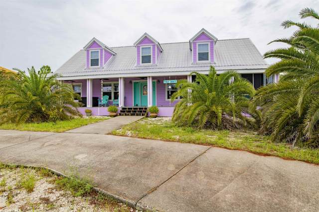 6851 Lake Shore Drive, Gulf Shores, AL 36542 (MLS #320372) :: Alabama Coastal Living