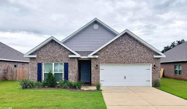 1320 Kairos Loop, Foley, AL 36535 (MLS #320375) :: Alabama Coastal Living