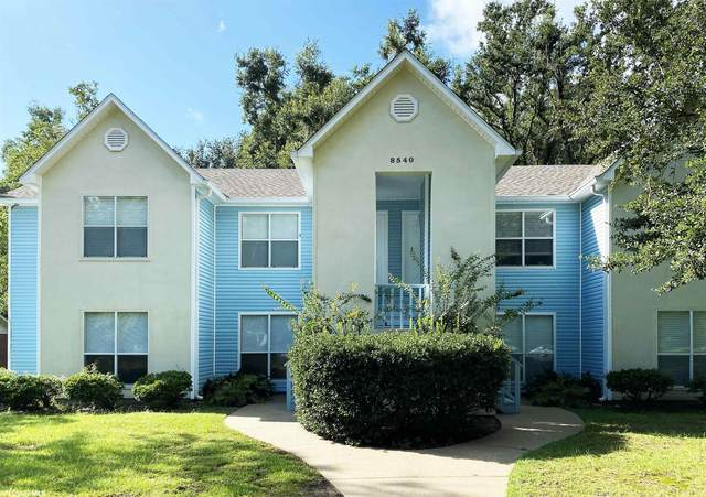 8540 Southwood Court A, Fairhope, AL 36532 (MLS #320376) :: Dodson Real Estate Group