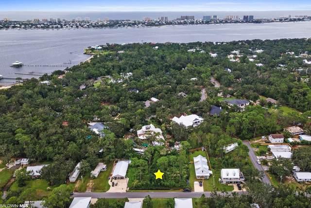Lot 1026 Low Dr, Orange Beach, AL 36561 (MLS #320380) :: Dodson Real Estate Group
