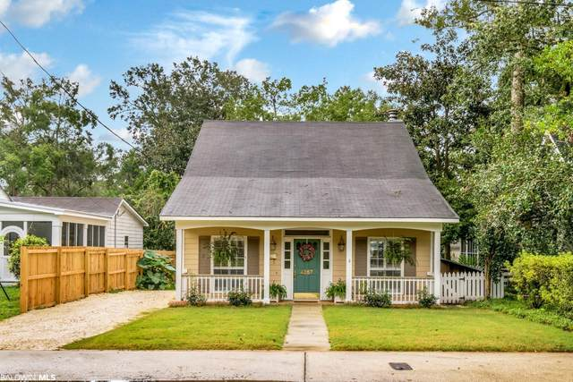 4357 The Cedars Avenue, Mobile, AL 36608 (MLS #320382) :: Alabama Coastal Living