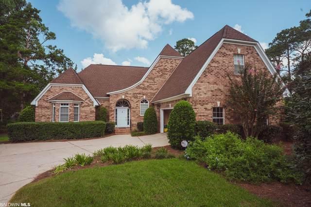 516 Evergreen Street, Fairhope, AL 36532 (MLS #320390) :: Ashurst & Niemeyer Real Estate
