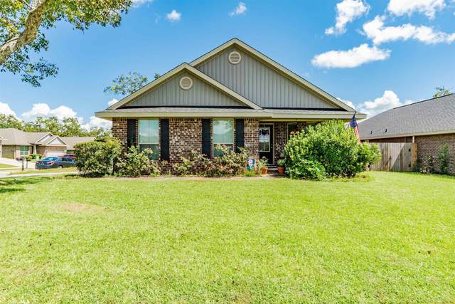 16138 Trace Drive, Loxley, AL 36551 (MLS #320394) :: The Kim and Brian Team at RE/MAX Paradise