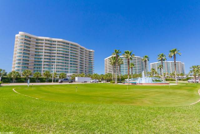 28105 Perdido Beach Blvd C-611, Orange Beach, AL 36561 (MLS #320395) :: Dodson Real Estate Group