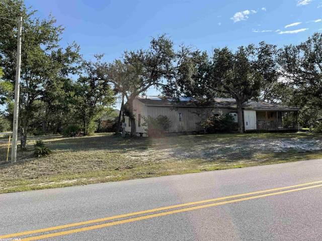 25406 W Oak Ridge Drive, Orange Beach, AL 36561 (MLS #320404) :: Gulf Coast Experts Real Estate Team