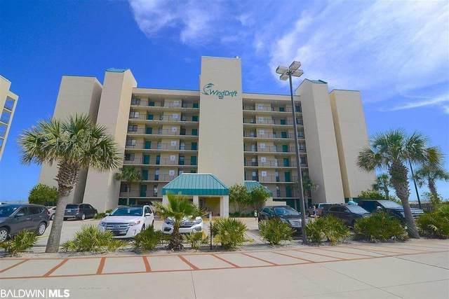 28760 Perdido Beach Blvd 411S, Orange Beach, AL 36561 (MLS #320408) :: Dodson Real Estate Group