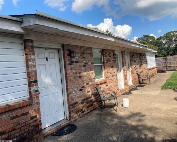 1094 N Cedar Street, Loxley, AL 36551 (MLS #320409) :: Mobile Bay Realty