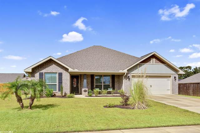 14685 Silvermere Drive, Foley, AL 36535 (MLS #320414) :: The Kim and Brian Team at RE/MAX Paradise
