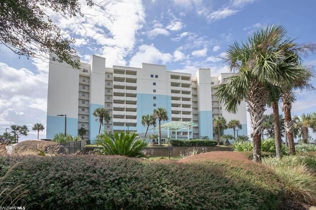 154 Ethel Wingate Dr #602, Pensacola, FL 32507 (MLS #320416) :: Mobile Bay Realty