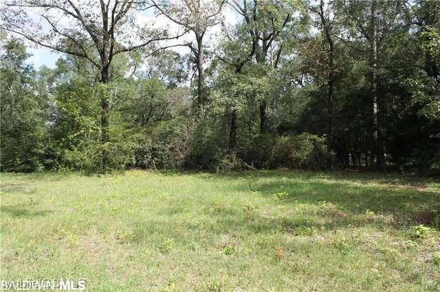 3360 Harwell Road, Mobile, AL 36618 (MLS #320417) :: Dodson Real Estate Group