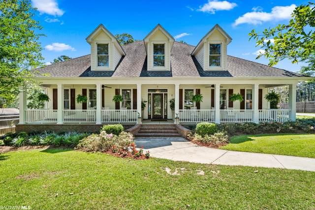 31082 Blakeley Way, Spanish Fort, AL 36527 (MLS #320419) :: Gulf Coast Experts Real Estate Team