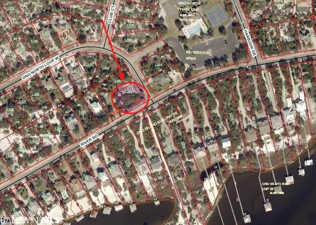 30896 Ono North Lp, Orange Beach, AL 36561 (MLS #320423) :: Mobile Bay Realty