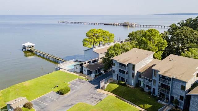 210 S Mobile Street #16, Fairhope, AL 36532 (MLS #320424) :: Gulf Coast Experts Real Estate Team