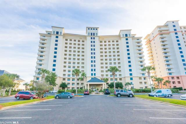 527 Beach Club Trail C1106, Gulf Shores, AL 36542 (MLS #320429) :: Bellator Real Estate and Development