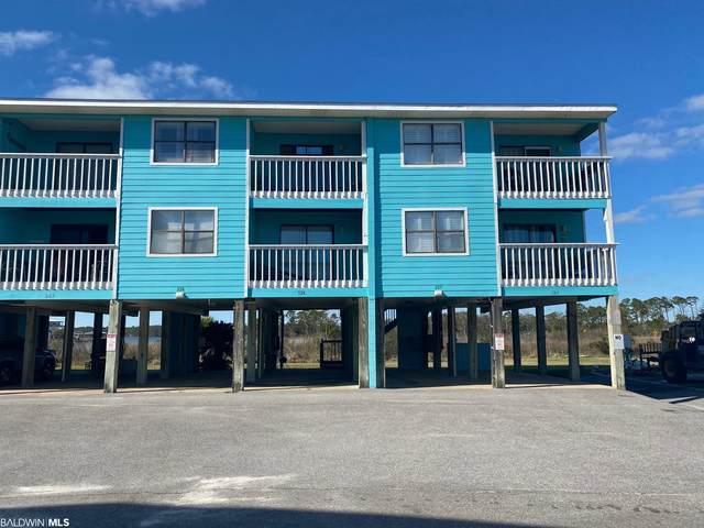 728 W Beach Blvd #226, Gulf Shores, AL 36542 (MLS #320430) :: Dodson Real Estate Group