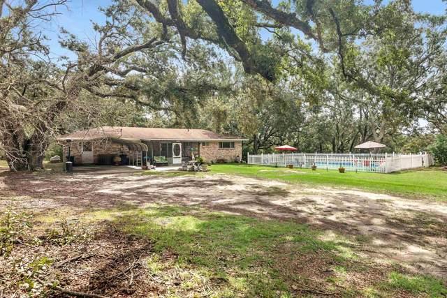 8932 Pensacola Avenue, Elberta, AL 36530 (MLS #320432) :: Gulf Coast Experts Real Estate Team