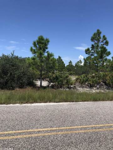 Driftwood Dr, Gulf Shores, AL 36542 (MLS #320435) :: Coldwell Banker Coastal Realty