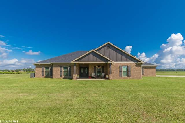11787 Sedona Drive, Daphne, AL 36526 (MLS #320436) :: Ashurst & Niemeyer Real Estate