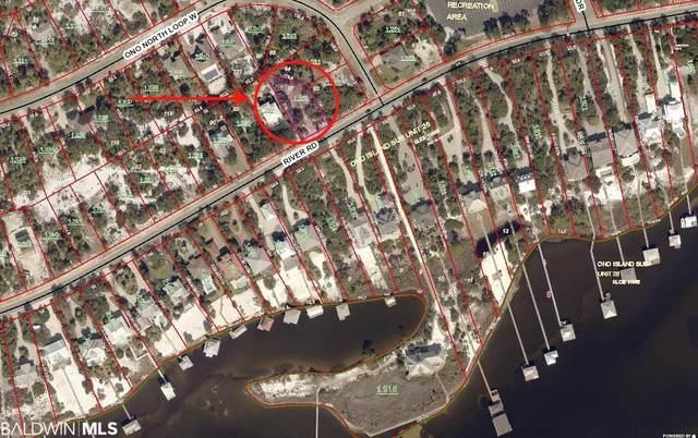 30871 River Road, Orange Beach, AL 36561 (MLS #320437) :: Mobile Bay Realty