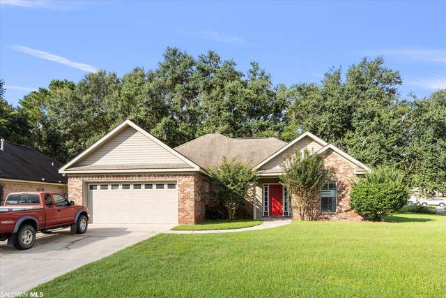 27456 Yorkshire Dr, Loxley, AL 36551 (MLS #320439) :: Mobile Bay Realty