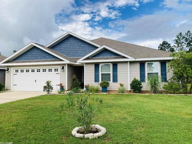 6887 Crimson Lane, Gulf Shores, AL 36542 (MLS #320442) :: Bellator Real Estate and Development